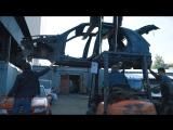 AcademeG Строим Зил на 600 сил. Рама и дикие колёса. (Full HD 1080)