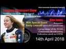 Torquing Motorsport Show GTFM Sat 14th April 2018 @5 20pm with special guest Emily Linscott