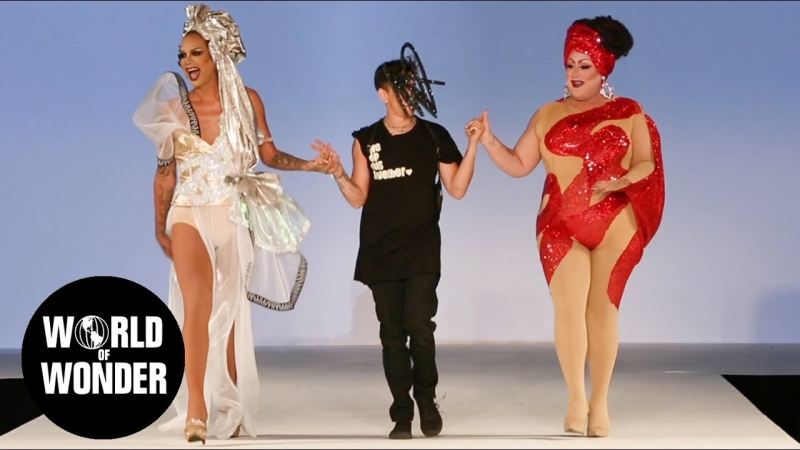MarcoMarcoShow Collection Six 1-2 LA Style Fashion Week -Day-