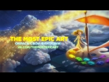 THE MOST EPIC ART — Трейлер