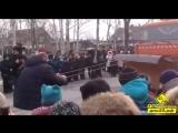 В понедельник Иван Савкин @ivan.savkin провел беседу с учениками школы №6 города Артема о ЗОЖ, сообщает