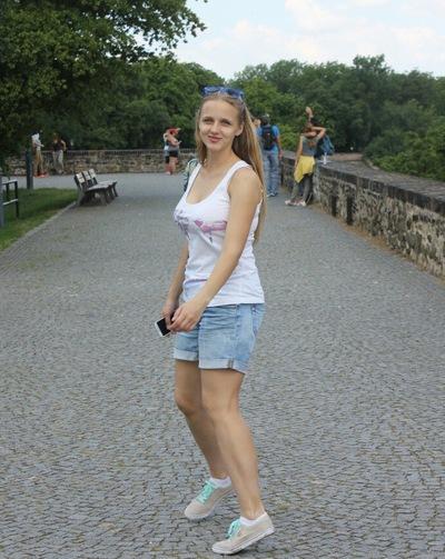 Наташа Одинцова