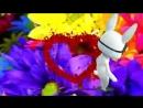 [v- Днём рождения, подруга! Красивые музыкальные поздравления для подруг от ZOOBE Муз Зайка
