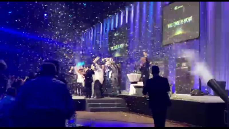 PLATINCOIN НОВОСТИ GRAND OPENING EVENT - БЕРЛИН