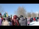 Проводы Зимы в Ильинском 2018