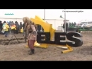 Компания VELES представила свои новинки на пятом демонстрационном показе сельскохозяйственной техники в Поспелихе