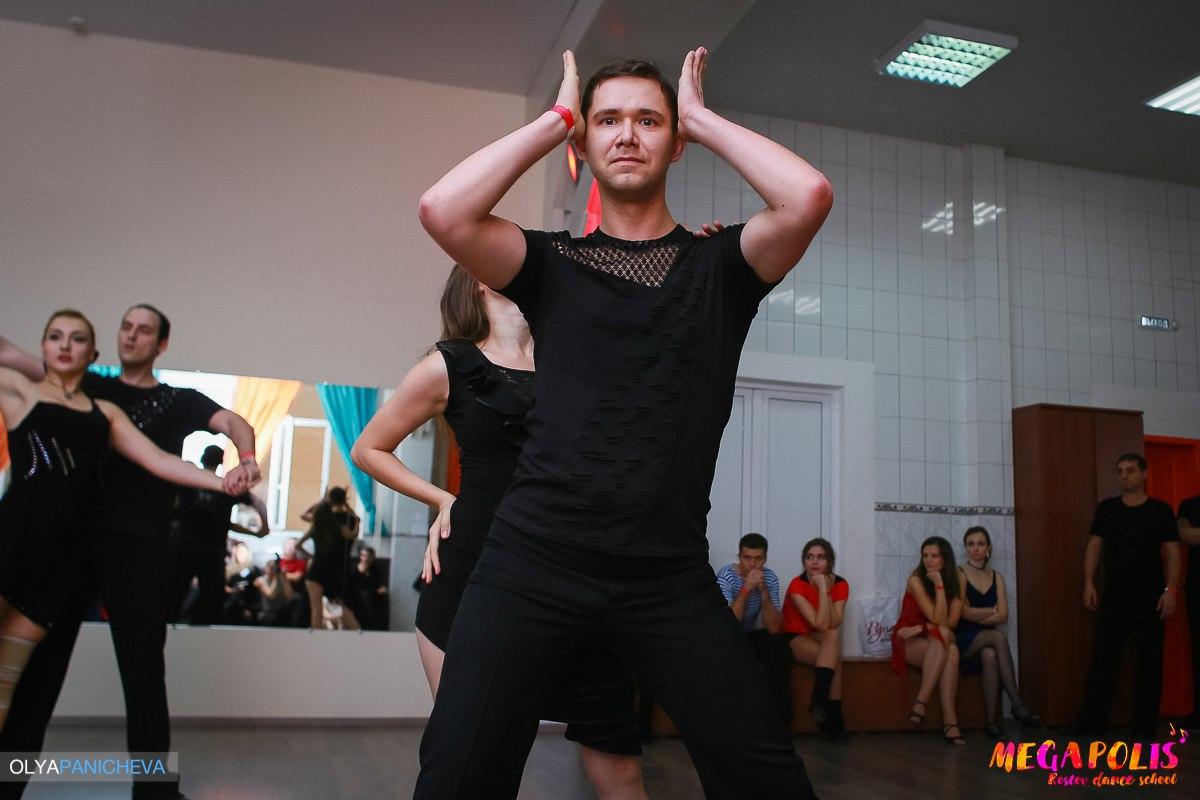 Дмитрий Лубенец, Ростов-на-Дону - фото №1