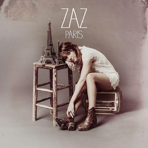 zaz альбом Paris