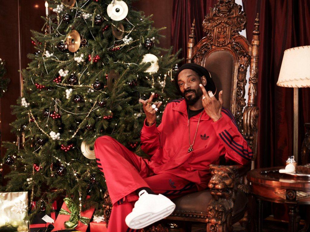 новогоднее поздравление в стиле рэп жизнь позади