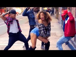 Премьера. Flo Rida feat. Maluma - Hola (Dance Video)
