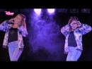 SOY LUNA Dein Auftritt 💃 Der Tanzwettbewerb 🕺 Der Auftritt von Team Emilina Disney Channel