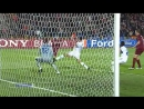 Лига чемпионов 2009/10. Рубин (Казань) - Интер (Италия) - 1:1 (1:1)