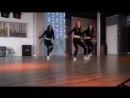 X (EQUIS) Nicky Jam J. Balvin - Easy Fitness Dance Choreography - Baile -