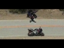 Преданность мотоцикла своему пилоту