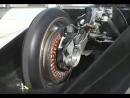 Мотоцикл на магнитном двигателе [Экологичный транспорт]