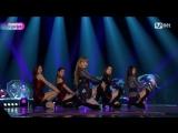 Red Velvet - Peek-A-Boo + Red Flavor @ 2017 MAMA in Hong Kong 171201