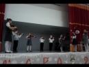 Ансамбль скрипачей золотой ключик на отчетном концерте ((09.12.2017