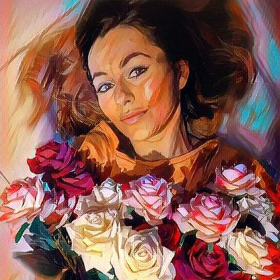 Мария Васильевна