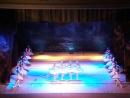 Танец маленьких лебедей из балета Чайковского Лебединое озеро. ДКиТ НКМЗ. 13.09.17.