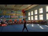 Взрыв в Уфе спортивной акробатики