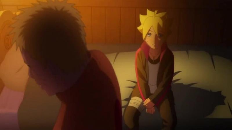 Boruto Naruto Next Generations「AMV」- Rise