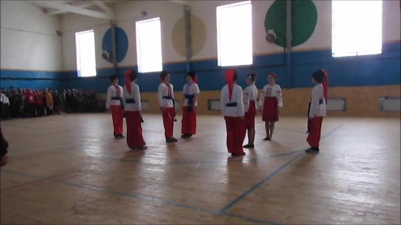 Лантратівська ЗОШ І ІІІ ступенів Джура 2018