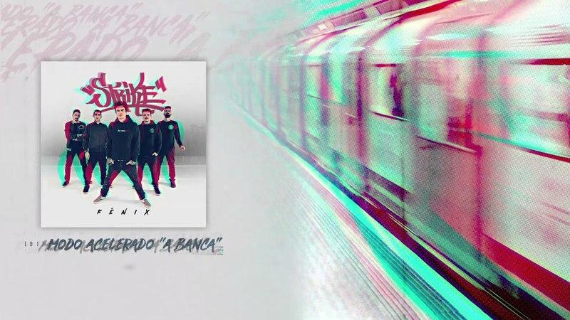 STRIKE - Modo Acelerado A Banca (feat. Marcão Britto)
