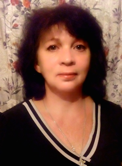 Елена Копысова