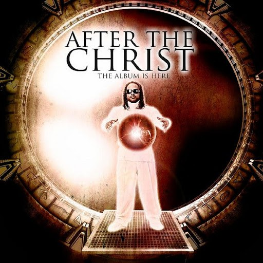 War альбом After the Christ (The Album Is Here)