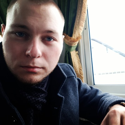 Иван Панихин