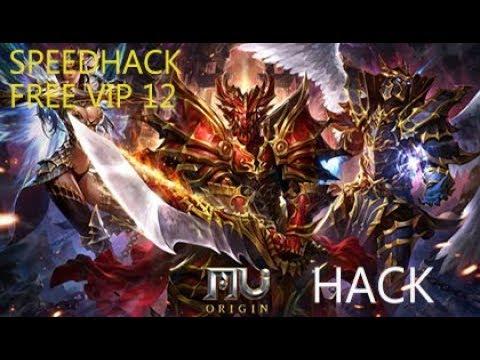 MU ORIGIN(GLOBAL) v.2.4.0 Hack NO ROOT