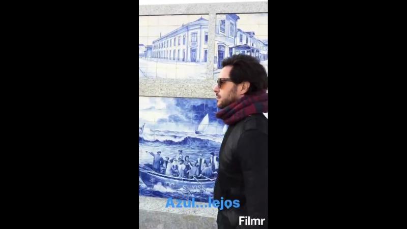 🖤 Snapgram: Azul 🖤