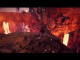 Геймплейный трейлер Darksiders III