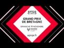 Бега. Зимний митинг на ипподроме Paris-Vincennes, Grand Prix de BRETAGNE