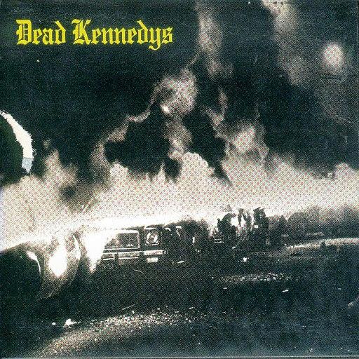 Dead Kennedys альбом Fresh Fruit For Rotting Vegetables