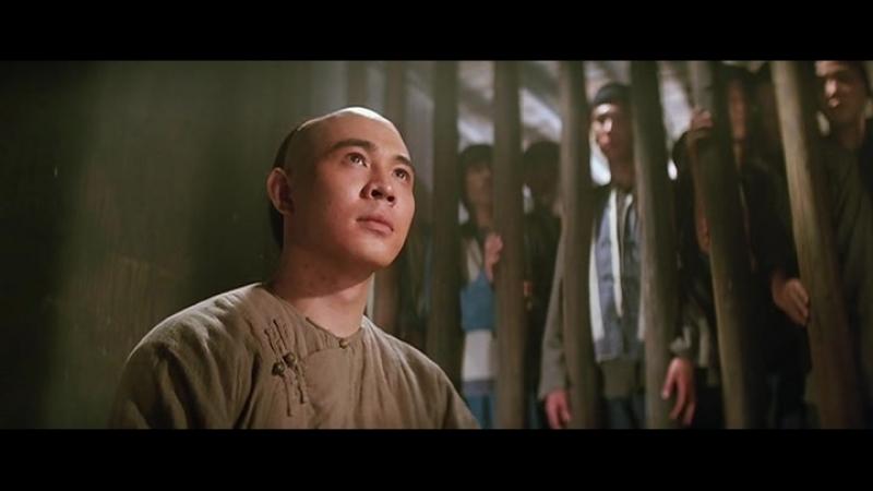 1991 - Однажды в Китае / Wong Fei Hung