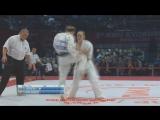 Anjelika Sabaeva - Кайман vs Gabija Gudeliauskaite | Финал - 65 | Чемпионат Мира KWU 2017 в Екатеринбурге