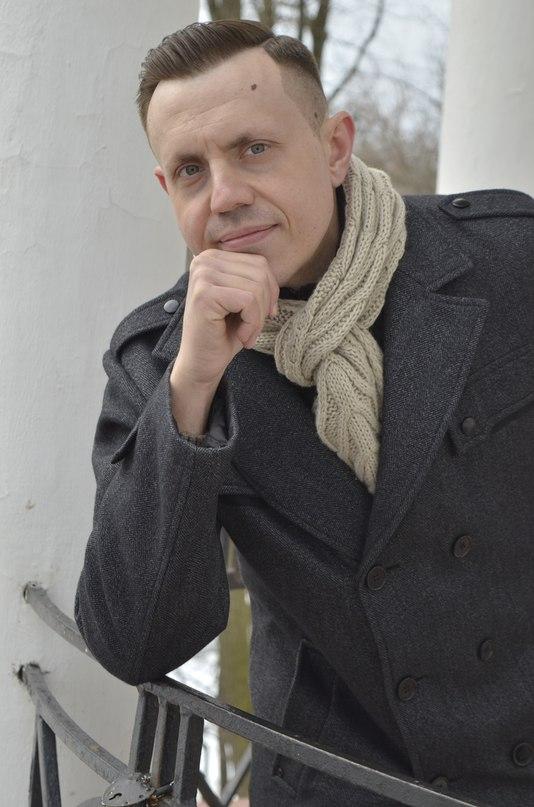 Павел Кузнецов |