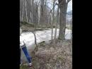 Водопад Кук - Караук.01.05.2018
