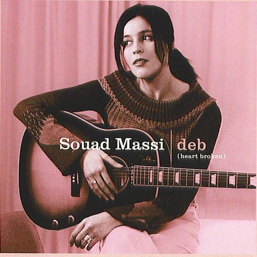 Souad massi, souad massi deb (heartbroken) amazon. Com music.