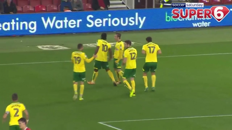 Norwich City's James Maddison only scores screamers