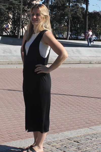 Людмила Цыбанева