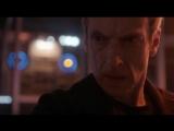 Doctor Who. 12й Доктор, мелок, доска, разговоры с самим собой.