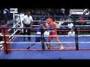 USABNC17 Marc Castro vs Raymond Ford Highlights