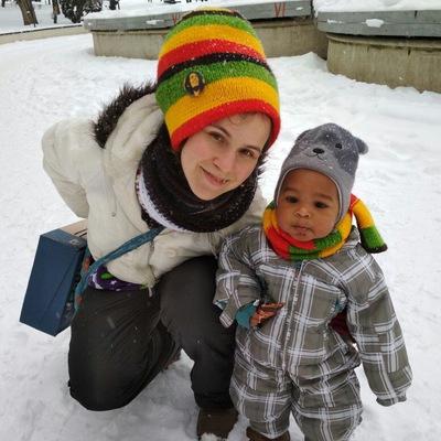 Рокси Белоусова