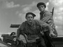 Чапаев 1934 – Песня Чёрный ворон, Психическая атака белых, Чапаев на коне.