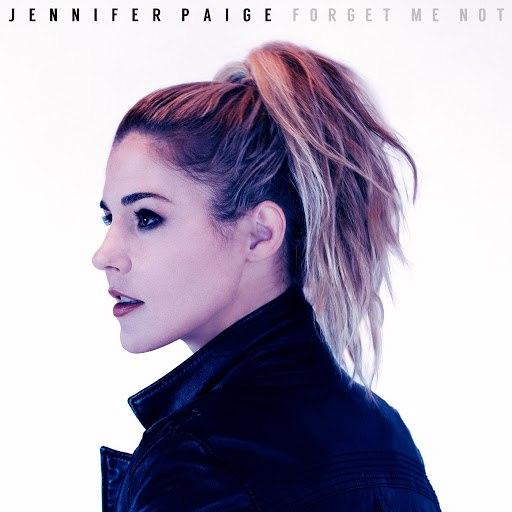 Jennifer Paige альбом Forget Me Not
