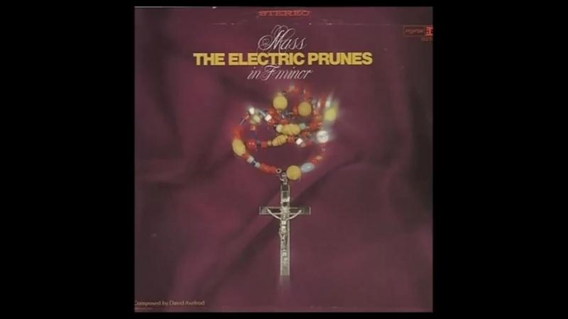"""Electric Prunes """"Gloria"""" - Mass in F Minor@1968"""