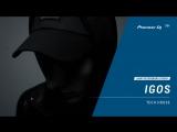 IGOS [ tech house ] @ Pioneer DJ TV | Saint-Petersburg