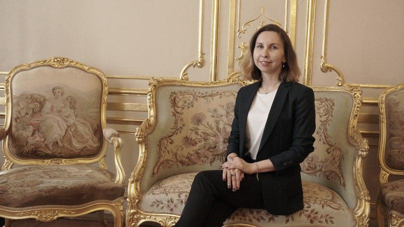 Ольга Карпенок | Санкт-Петербург